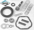 Dana 80 RING & PINION SET 4.10 RATIO: 708120-6