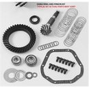 Dana 80 3.73 Gear Set: 708120-5