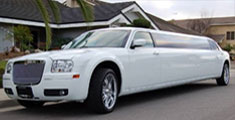 Limo Drivelines