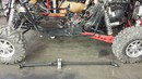 Polaris RZR Drive Shaft Straighten & Balance