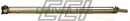 04-07 Ford F150 4X4 Rear 1 Piece Driveshaft