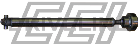 Mountaineer 4X4 NEW Front Drive Shaft