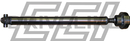 Mountaineer 4X4 Rebuilt Front Drive Shaft